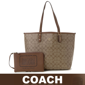 [COACH] トートバッグ COCF36658IME74