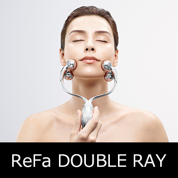 [MTG] ReFa DOUBLE RAY
